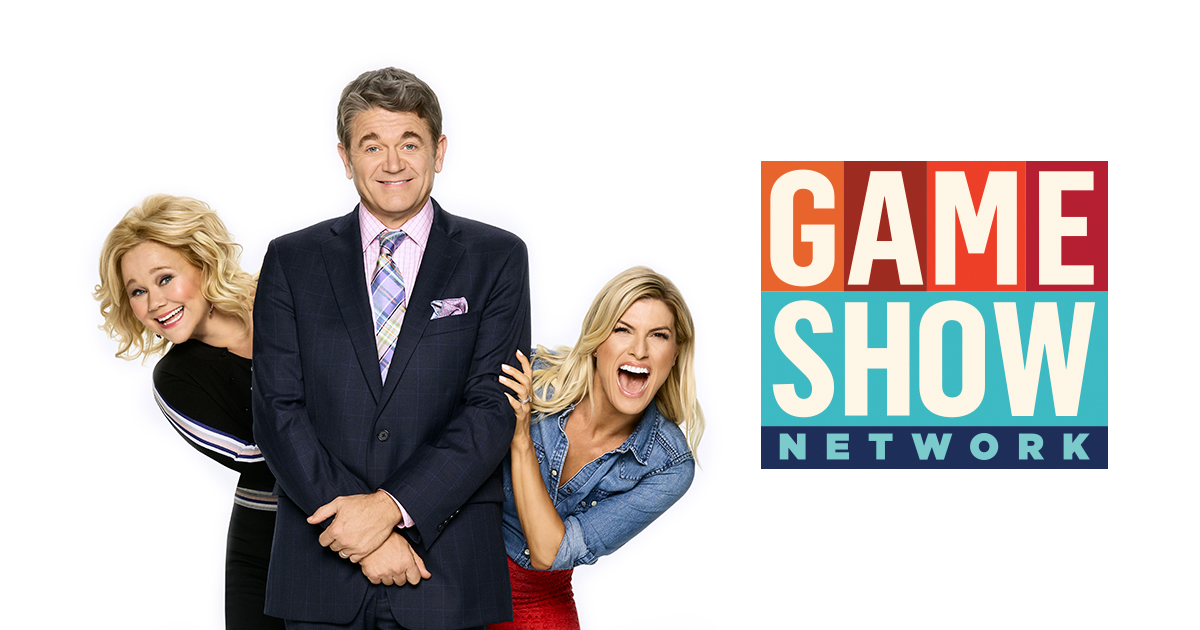 contact gsn game show network